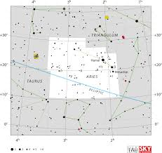 aries constellation wikipedia