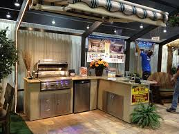 Home Design Shows Melbourne by Cabinet Outdoor Kitchen Show Diy Outdoor Kitchen Slide Show By