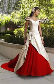 Red Wedding Dresses White And Red Wedding Dresses The Wedding Specialiststhe Wedding