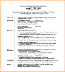 blank resume template pdf free 6 job resume template pdf resume easy format