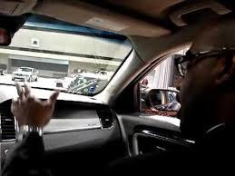 2010 Ford Taurus Interior 2010 Ford Taurus Sho Interior Youtube