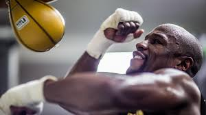 mayweather house tour floyd mayweather prepares for the may 2 fight that will seal his