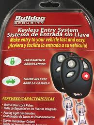 bulldog car alarm wiring diagram wiring diagram weick