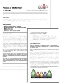 Teaching assistant performance appraisal Personal statement teaching  Writing cover letters for teaching jobs