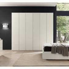 armadio offerta offerta armadio con 6 ante in laccato bianco a prezzo conveniente