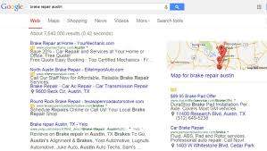 Google Maps Austin by High 5 Promotions Google My Business Optimization