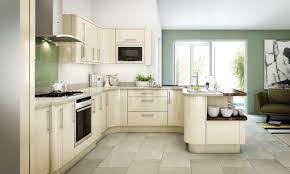 Ivory Kitchen Ideas Ivory Smooth Gloss Finish Cheshire Kitchens Compare