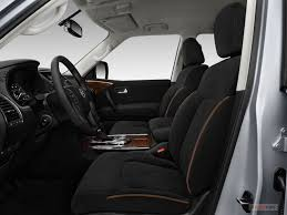 2017 nissan armada platinum interior 2017 nissan armada pictures dashboard u s news world report