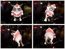 a cat ornament and other goodies shapeways 3d