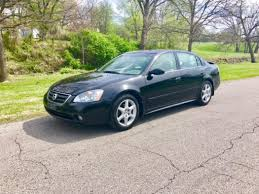 nissan altima 2005 for sale latest listings atw auto repair and sales serving the kc metro