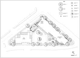 landscape architecture plan drawings landscape design with a