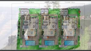 rera approved 4 bhk luxury row bungalows for sale in khandala