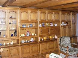 komplettes wohnzimmer eiche rustikal wohnzimmer komplettes wohnzimmer eiche foto