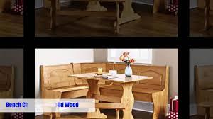 essential home emily breakfast nook kitchen nook solid wood corner