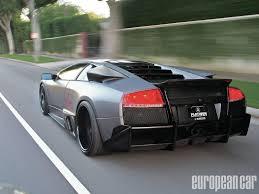 Lamborghini Murcielago V12 - platinum motorsport u0027s lamborghini murciélago european car magazine