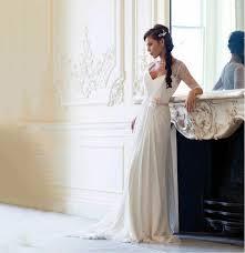 cheap sleeve wedding dresses shop vestido de noiva princesa cheap hippie