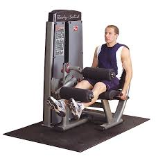 Body Solid Preacher Curl Bench Body Solid Dlec Sf Pro Dual Leg Extension And Curl Machine