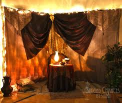 fortune teller party diy moroccan lanterns u0026 party decor