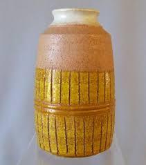 Italian Vase Italian Pottery Vase Mid Century Modern Collection On Ebay