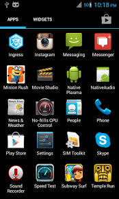 install apk android install android apk in android emulator easily