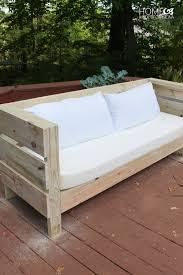Plans For Wooden Patio Furniture by Outdoor Furniture Build Plans Home Made By Carmona