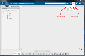 importing solidworks files into solidworks industrial designer
