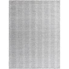 Wool Area Rugs 4x6 Amer Collection Charcoal Area Rug 4x6 Wool Blend Save 33