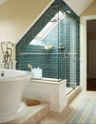loft conversion bathroom ideas attic conversion the built in bookcases house stuff