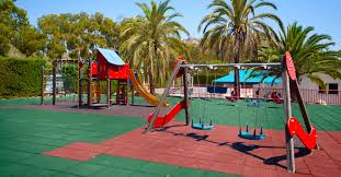 la manga club in costa calida holiday resorts