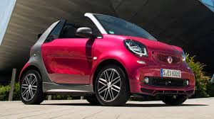 2018 smart fortwo ed cabriolet first drive photo gallery autoblog