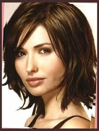 short hairstyles for round faces double chin u2013 short haircuts for