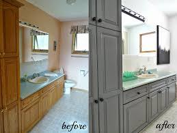 refinishing painting kitchen cabinets amazing staining vs painting kitchen cabinets kitchen
