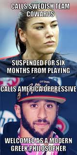 Hope Solo Memes - sports leading force in news