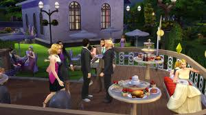Wedding Cake In The Sims 4 Sims 3 Wedding Vs Sims 4 U2014 The Sims Forums