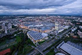 bmw germany bmw world munich germany u2013 coop himmelblau u2013 iwan baan