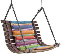 Swinging Outdoor Chair Best 25 Outdoor Swing Chair Ideas On Pinterest Outdoor Areas