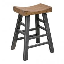 24 Inch Bar Stool with Furniture Saddle Bar Stools For Your Appealing Furniture Ideas