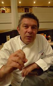 salaire chef cuisine chef cuisinier à dubai