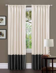 Black And White Drapes At Target by Coffee Tables Curtains In Living Room Modern Drapes For Living