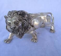 chinese decorations for home christmas decorations for home 6 inch tibetan silver carved lion