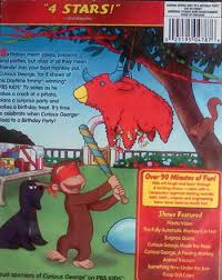 curious george birthday party how about a cow pinata for that birthday party every day i see