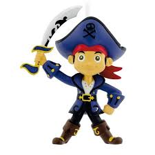 hallmark disney captain jake the never land
