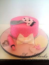 kitchen bridal shower ideas bridal shower cake that stirs up the cooking theme see more bridal