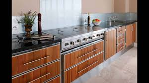 Kitchen Cabinet Stainless Steel Outdoor Kitchen Cabinets Stainless Steel Youtube