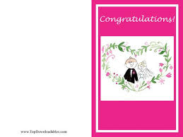 wedding wishes card template printable greeting card template 114 best diy free wedding