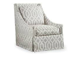 swivel accent chairs wayfair contemporary swivel arm chairs living