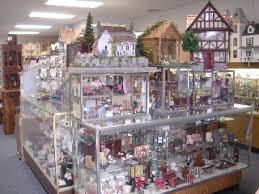 Merchant Spotlight Lynlott Miniatures Pittsburgh PA Building