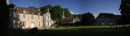 chambre d hote calvados plan d acces chateau d ailly calvados chambres d hotes