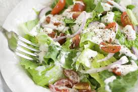 What Type Of Dressing Does Olive Garden Use - what salad dressings can a pregnant woman have livestrong com