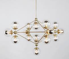 made in brooklyn chandeliers globe and lights